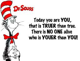 Image result for dr seuss youer than you