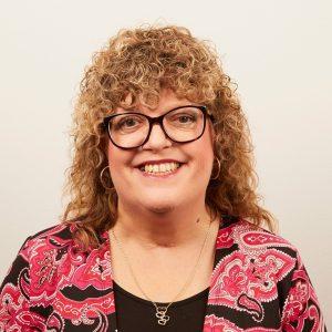 Jenny Woolsey Author & Speaker