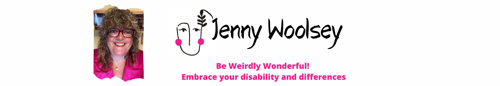 Jenny Woolsey – Author Speaker Teacher Artist